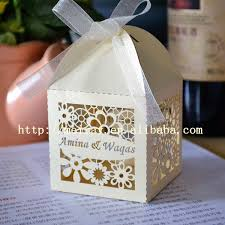 Christian Baby Shower Favors - personalized gold boxes for christian baby souvenirs with crown