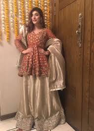 New Pakistani Bridal Dresses Collection 2017 Dresses Khazana Pin By Haniya Stylo On Haniya Stylo Pinterest Bridal Dresses