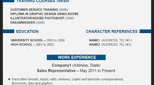 Cosmetology Resume Templates Resume En Resume Cosmetologist Resume 0 63 Image Free Resume