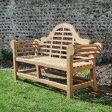 Curved Teak Garden Bench Garden Seat Garden Arbour Seats Internet Gardener Weekend Diy