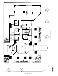 Gracie Mansion Floor Plan by Aib Management Corp The Dunhill 401 East 84th Street