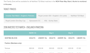 how the ux of buying cricket tickets leaves users in a sticky