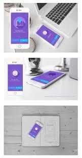 ios app showcase mockup psd u2013 uxfree com
