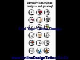 design my own tattoo online