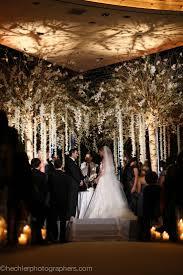 17 best spectacular wedding night under trees at mandarin