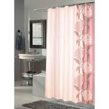 sheer curtain panels grey and white shower curtain red and gray