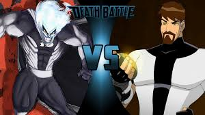 ben 10 000 phantom death battle fanon wiki fandom