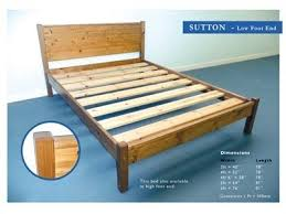 buy cheap 2 u00276 small single bed frames at mattressman