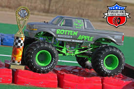 monster truck rc racing 2017 winter season series event 2 u2013 february 5 2017 trigger