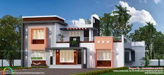 4 bhk 2150 sq ft modern house kerala home design bloglovin u0027