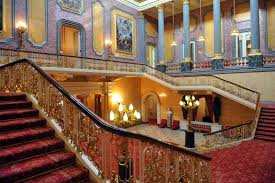 Palace Interior 31 Very Beautiful Inside Pictures Of The Buckingham Palace London