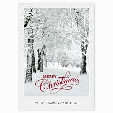 Business Printed Christmas Cards Custom Printed Christmas Cards Business Checks Forms And Supplies