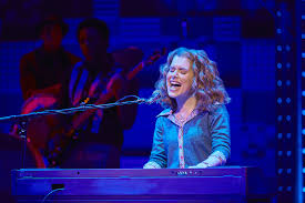 Carol King by Beautiful U2013 The Carole King Musical Aldwych Theatre Theatre In