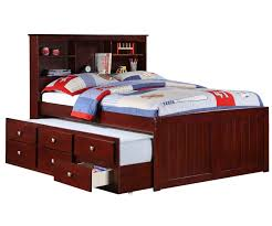 cheap kids bed with trundle ideas house design