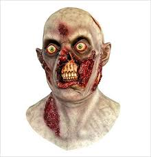 Realistic Halloween Costumes 30 Realistic Scary And Creepy Halloween Masks 2017 For Sale