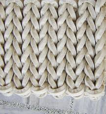 Felt Area Rugs Contract Braided Felt White Rug From The Felt Rugs Collection At