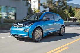 bmw electric car 2017 bmw i3 range extender first test review motor trend