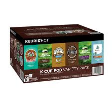 Decaf Pumpkin Spice Latte K Cups by Single Serve Coffee Costco