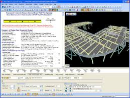 House Design Software Free Trial by Framecad Software Tutorial Steel Frame Design Free Download