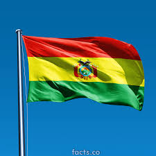 Canadian Flag History Facts Bolivia Flag All About Bolivia Flag Colors Meaning