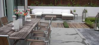 Design Garden Furniture London by South West London Garden Belderbos