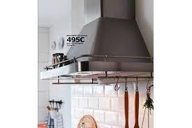 les meilleurs hottes aspirantes de cuisine meilleur hotte de cuisine top design udden hotte aspirante murale