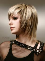 medium length tapered or layered hairstyles for women over 50 medium length hairstyle with a tapered cutting line around the face