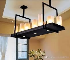 Black Iron Pendant Light Black Iron Light Fixtures Evin Reilly Altar Modern Pendant L