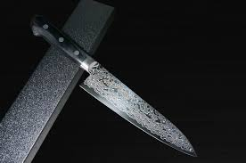 sakai takayuki 45 layer damascus mirrored chef knife gyuto 180mm