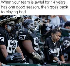 Raiders Fans Memes - anti raiders memes posts facebook