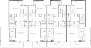 Fourplex by Fourplex 3rdfloor U2013 Tk Morrison Construction