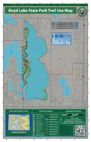 Colorado Front Range Map by Boyd Lake State Park Outthere Colorado