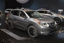 nissan rogue midnight edition for sale nissan debuts midnight editions of maxima sentra altima rogue