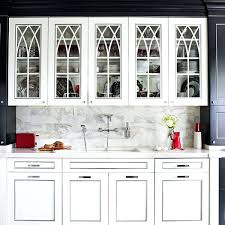 stained glass cabinet doorskitchen ikea kitchen display ideas
