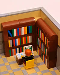 lego ideas modular library achieves 10 000 supporters the brick fan