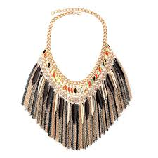 crystal collar statement necklace images Necklace pendant fashion jewelry okajewelry jpg