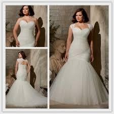 mermaid wedding dresses for plus size women 2016 2017 b2b fashion