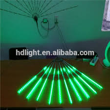 falling led lights for trees outdoor 80cm drop