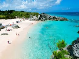 top 10 caribbean beaches travelchannel com horseshoe bay