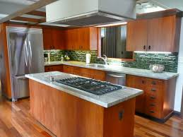 Updated Kitchens Best 25 Mid Century Kitchens Ideas On Pinterest Midcentury