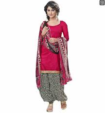 bollywood designer salwar kameez for celebrities stylish punjabi