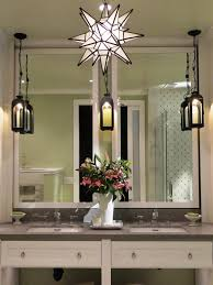 13 appealing hanging bathroom light fixtures design u2013 direct divide
