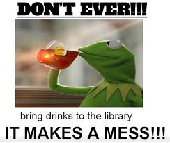 Help I Accidentally Build A Shelf Meme - lessons from a laughing librarian technology tues library memes