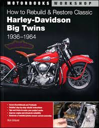 manual restoration shop how to restore service repair knucklehead