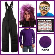 purple minion costume 32 best purple minion costume ideas images on minion