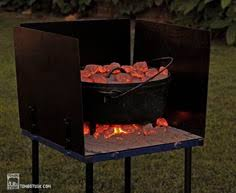 dutch oven cooking table diy dutch oven cooking table cast iron dutch oven pinterest