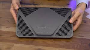 a possible airport extreme replacement hands on with the synology