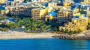 K Henm El Hilton Ras Al Khaimah Resort U0026 Spa In Ras Al Khaimah