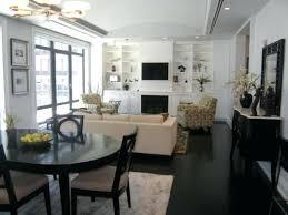 living dining kitchen room design ideas living dining room partition designs modern home interior design