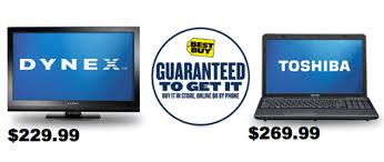 best buy black friday deals on laptops best buy black friday deals 229 32 inch dynex hdtv and 269 99